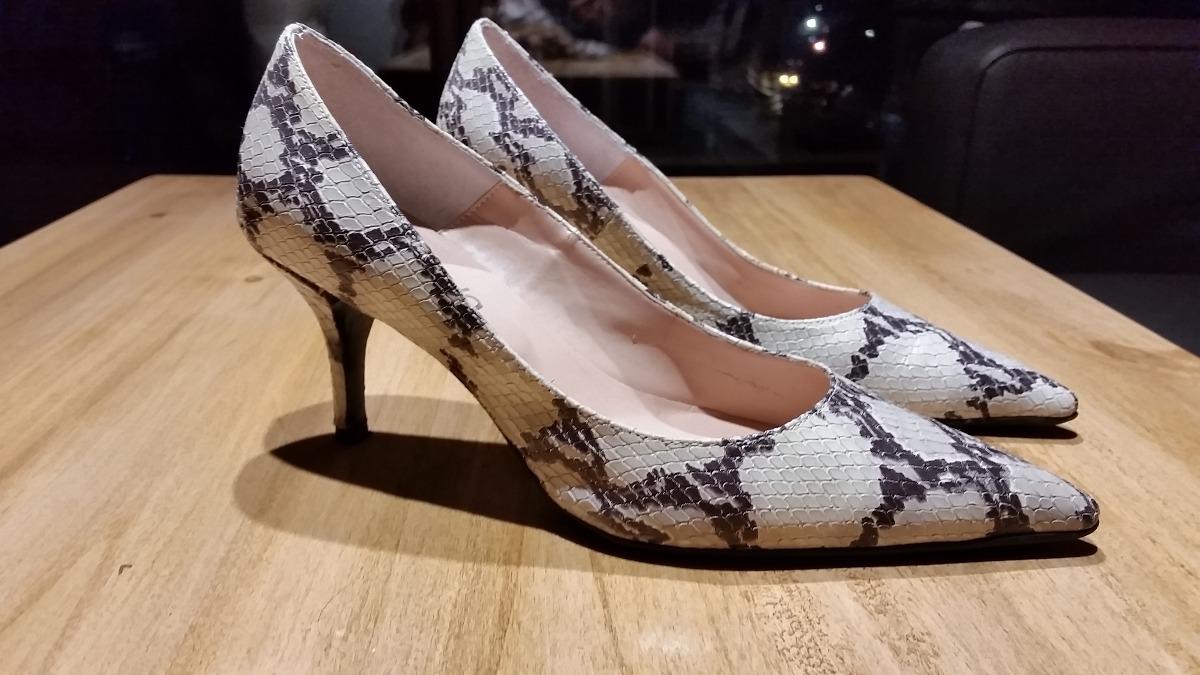 f7a4ea2ff87 Zapato sarkany paruolo stilettos negro mujer feria americana cargando zoom  jpg 1200x675 Sarkany paruolo charol punta