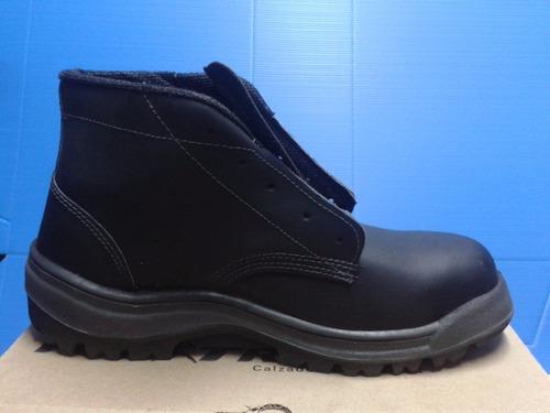 zapato seguridad botín