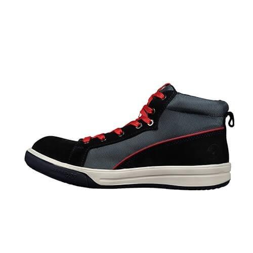 zapato seguridad tipo tenis casquillo berrendo urban 401