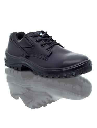 zapato seguridad trabajo prusiano ombu