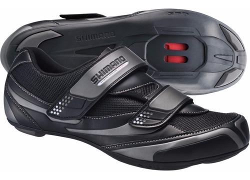 zapato shimano spd ciclismo spining sh-rt32 talla 44 9.7