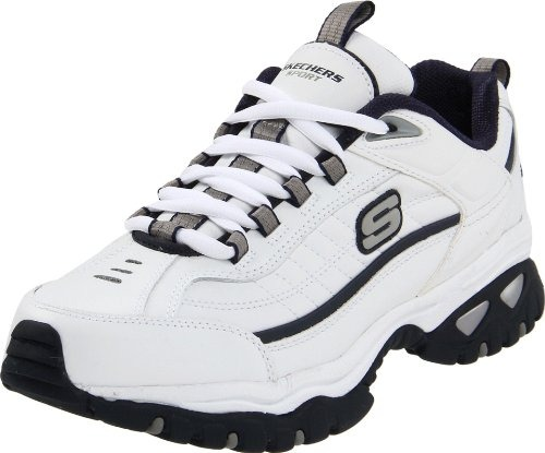 Energy Para Sport Hombre Skechers Zapato Afterburn lKFT1Jc3
