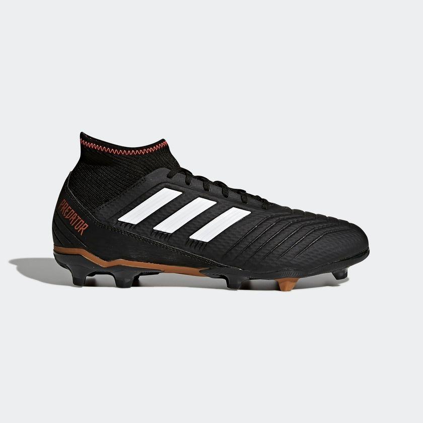 c2c4fb43254ed zapato soccer adidas predator 18.3 fg nuevos originales. Cargando zoom.