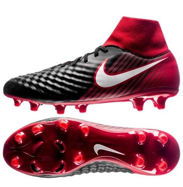 093fdf33a98b1 Zapato Soccer Magista Onda Ii Df Fg Nuevos Originales -   1