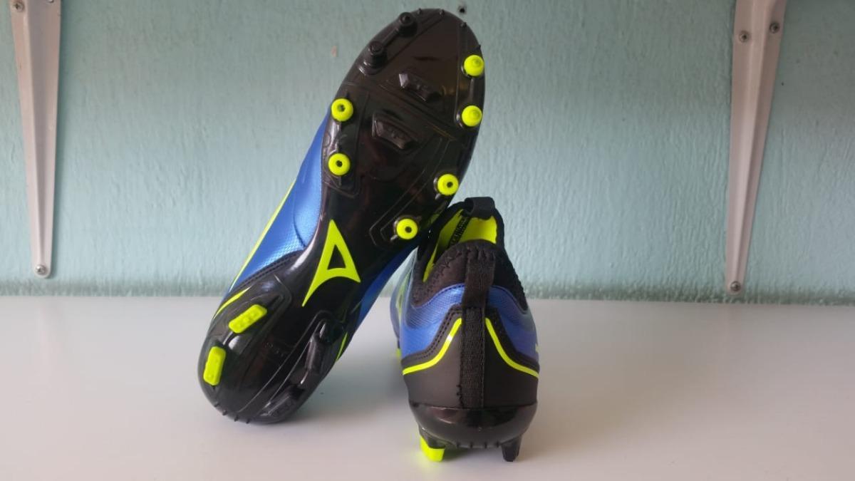 eac18f4a662bb zapato soccer tobillera licra pirma 3003 ¡¡¡envío gratis!!! Cargando zoom.