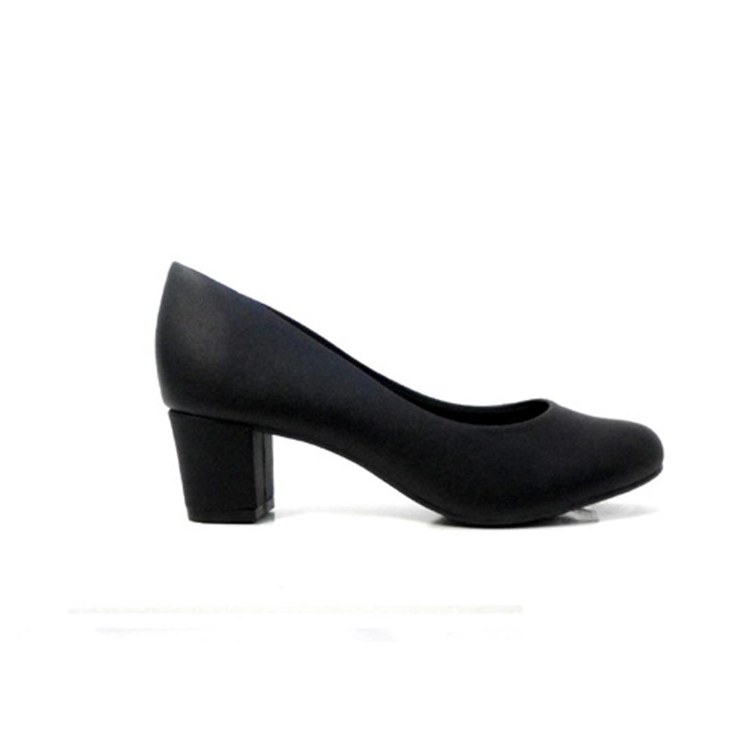 7c34f035 zapato stiletto beira rio uniforme secretaria 4777209 rimini. Cargando zoom.