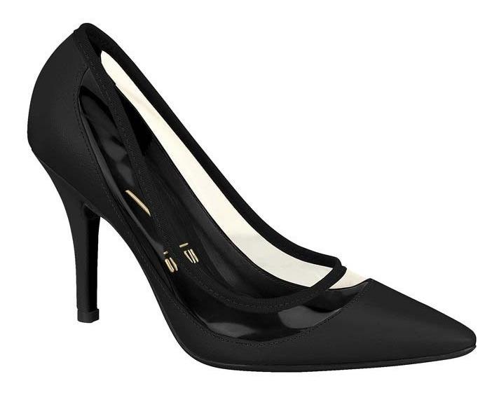 021cb56a Zapato Stiletto Clasico Mujer Cuero 1184.186 Vizzano - $ 1.150,00 en ...