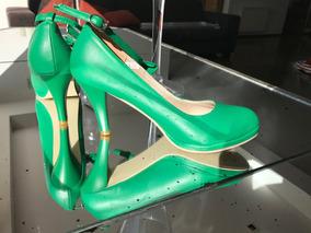 Zapatos Stilettos Usa No Sarkany Paruolo Prune Rapsodia Cher