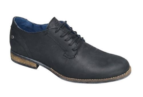zapato stone vestir cuero 1591 nuevo - somos representantes