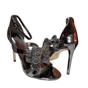 Navidad Mujer Taco 40 Zapato Calzado Regalo Vigo Moda Vestir GqVpSUzM