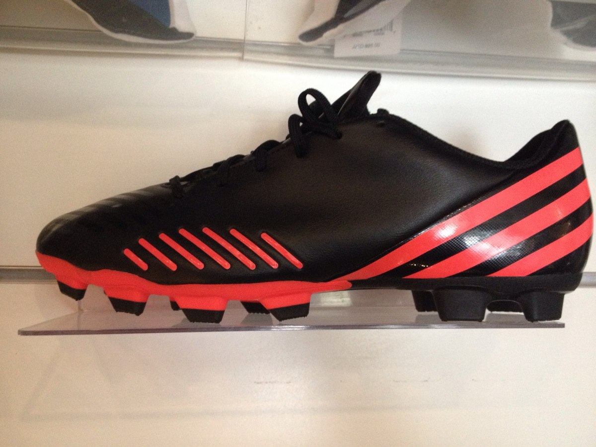 61f67c20b0f3b Zapato Tacos Fútbol adidas Modelo Predator Talla 10us