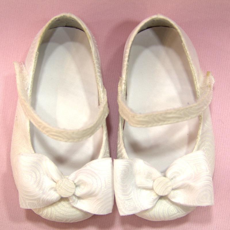 colores y llamativos Cantidad limitada diseño exquisito Zapato Tela Niña Toto Mod: 01010
