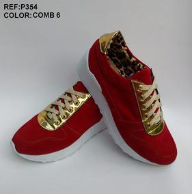 140f98913fa Zapatos Para Jovenes - Ropa y Accesorios en Mercado Libre Colombia