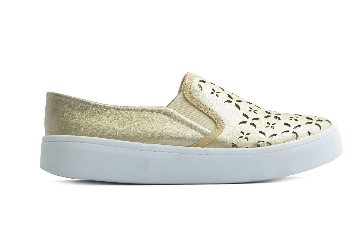 Zapato Tenis Casual Mujer Tipo Converse   Erez