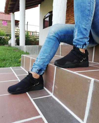 zapato tenis deportivos hombre calzado caballero zapatilla