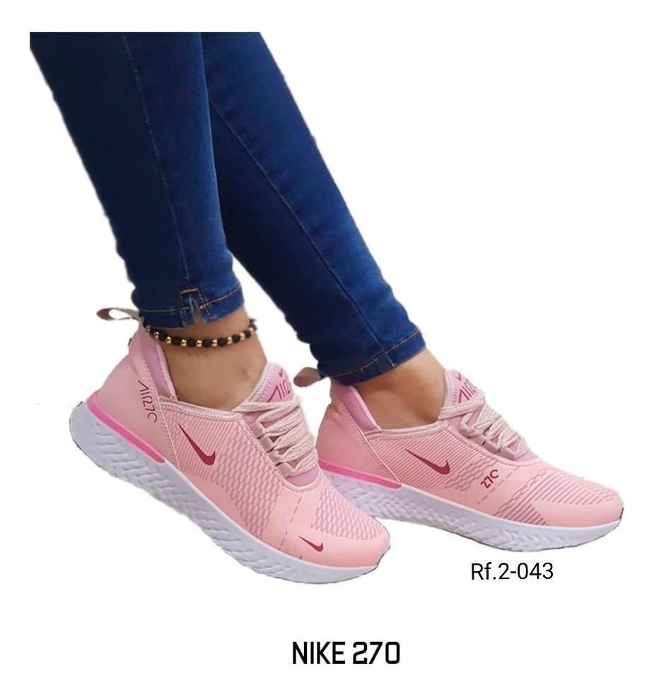 zapatos de mujer nike ofertas