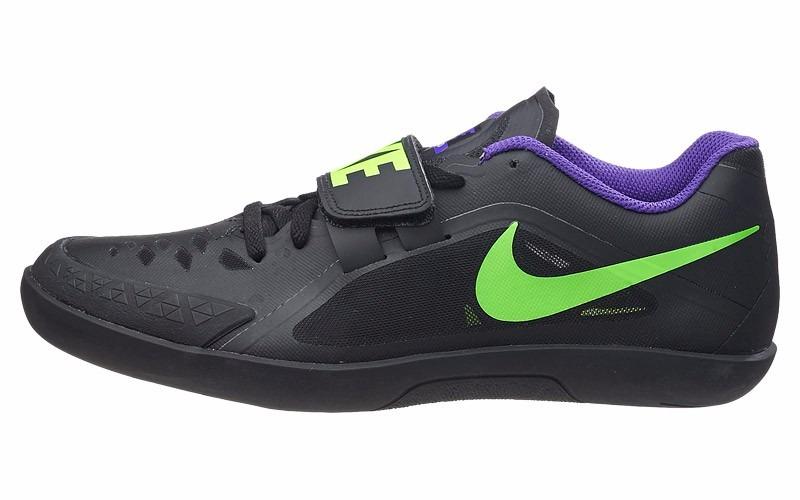Lanzamiento Tenis Around All Zapato Martillo Bala Disco Nike wP6Ennzqv