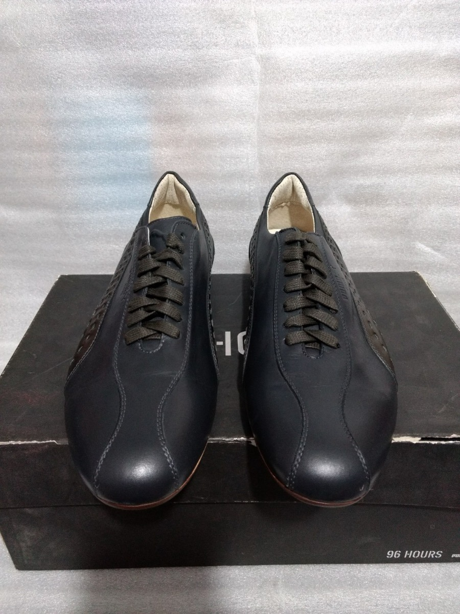 zapatos puma black label