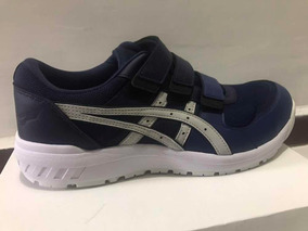Zapato Tenis Seguridad Asics Safety Shoes