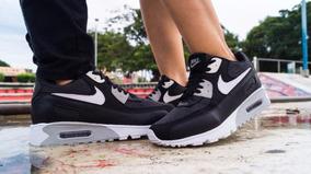 Botas Blancas De Desfiles Para Mujer Tenis Nike para