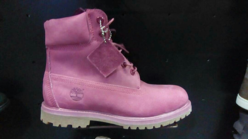 zapato timberland bota