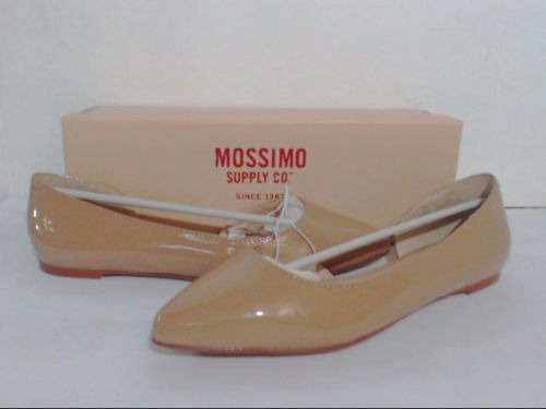 zapato tipo baleta dama mossimo - importada