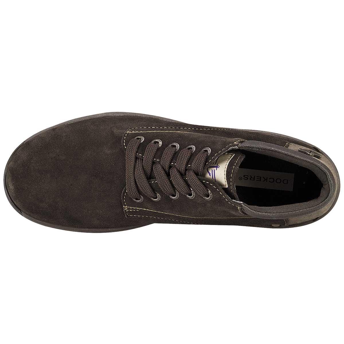 ab56e090cf1 zapato tipo bota dockers hombre. Cargando zoom.