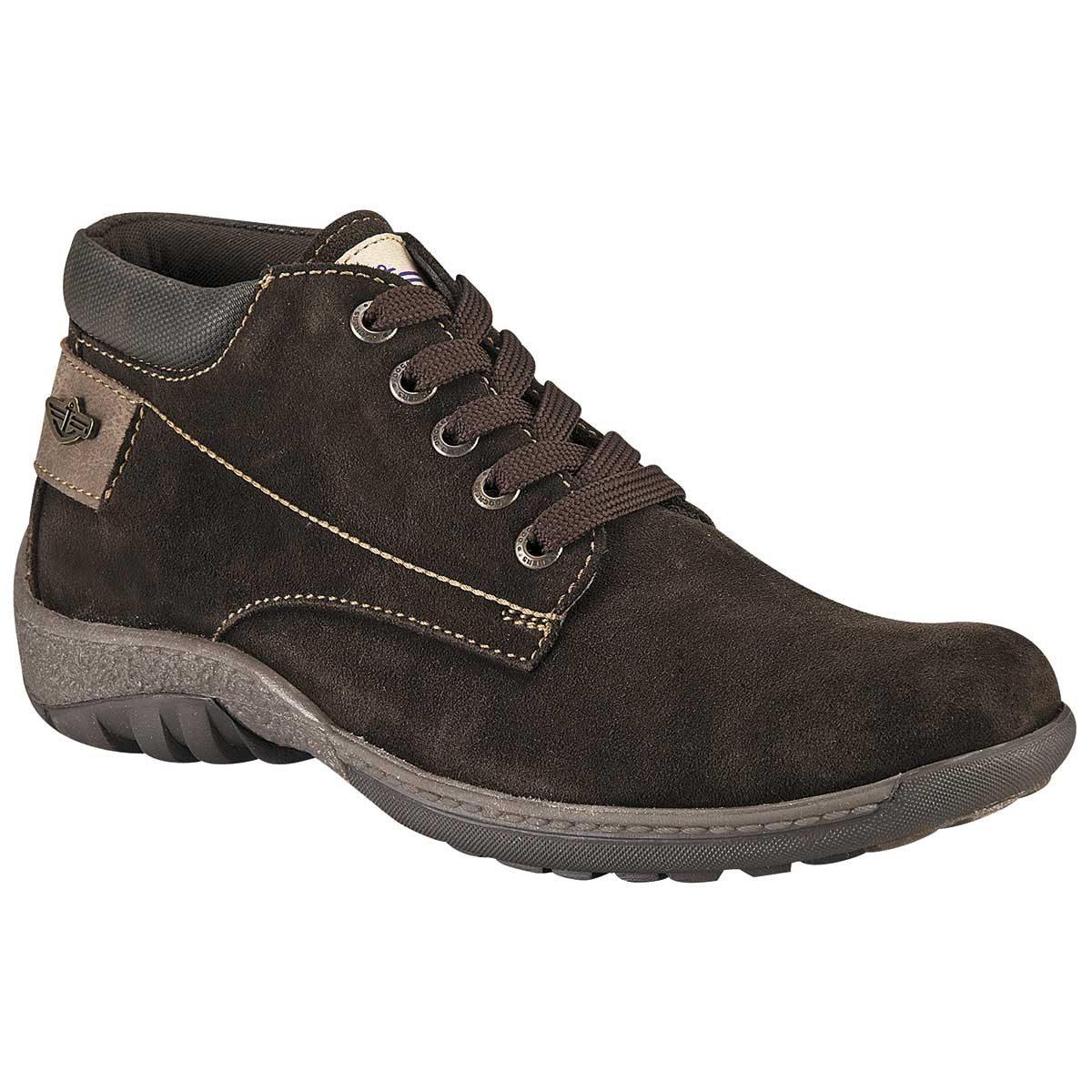 10cee718bab zapato tipo bota dockers para hombre. Cargando zoom.