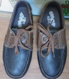 Baratos Para Tipo Seminuevos 19 Mocasines Talla Zapato Niño reCxBQEdoW