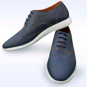 K De Cuero Zapato Daniel Zapatilla Tipo Hombre ynvOmN80wP