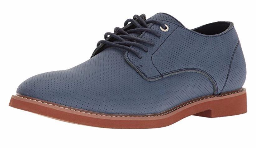 8bef0db00727e zapato tommy hilfiger oxford hombre talla 42.5 nuevo. Cargando zoom.