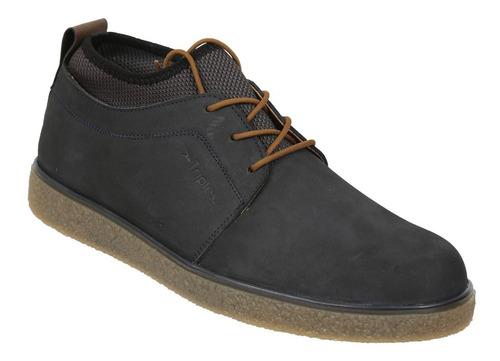 zapato triples azul magno