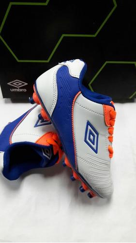 zapato umbro futbol cancha niño champion