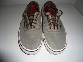 Zapato Unisex Marca Vans Talla 7,5 Hombre Ó 9 Mujer. (10)
