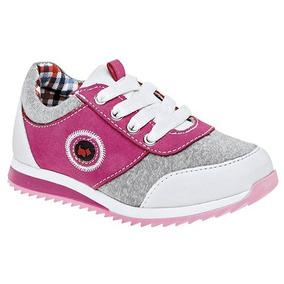 ad460aee Zapatos Niña Yunis Rosas Flr - Otros Zapatos en Mercado Libre México