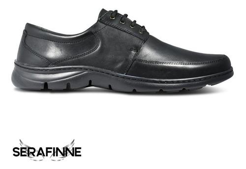 zapato urbano hombre cuero free 4014 especial 46 al 50