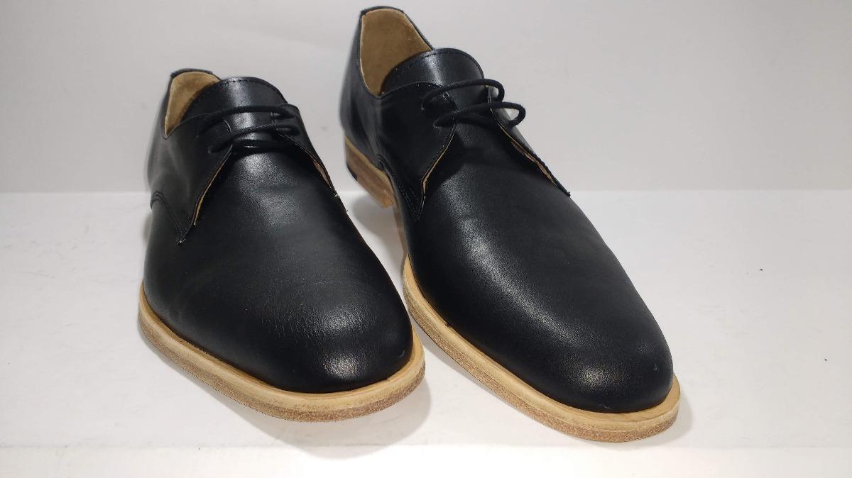 zapatos de separación 52748 75870 Zapato Vestir Cuero Cordones Abotinado Hombre