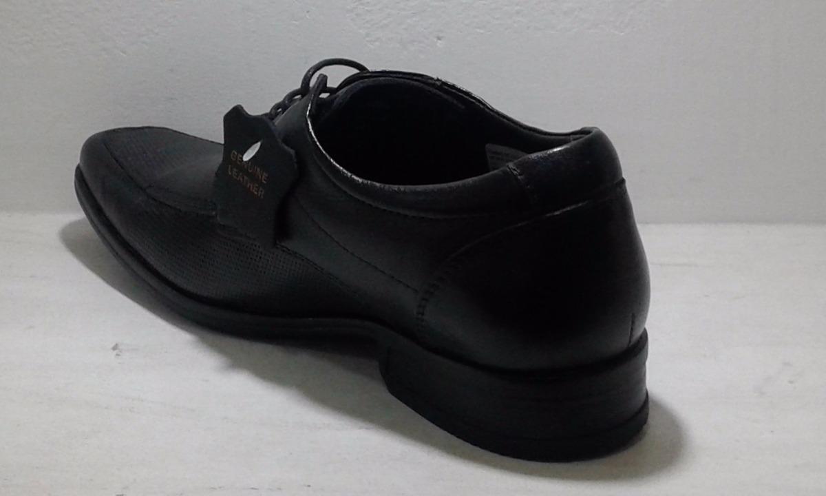 selección premium 00050 41454 Zapato Vestir Cuero Cordones Hombre Stork Man