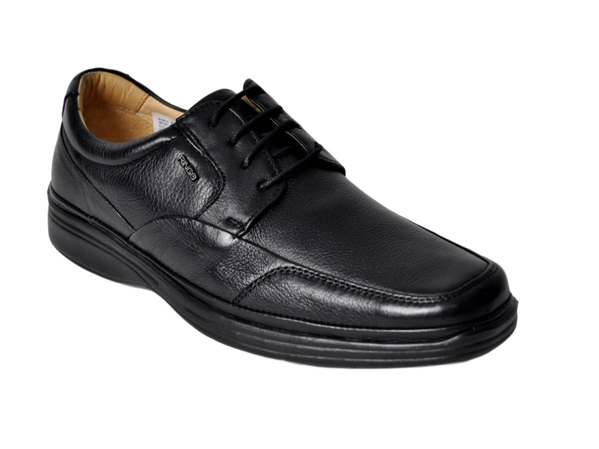 zapato vestir hombre confort cuero ringo dallas10 cordón. Cargando zoom. e7ce474b4a1