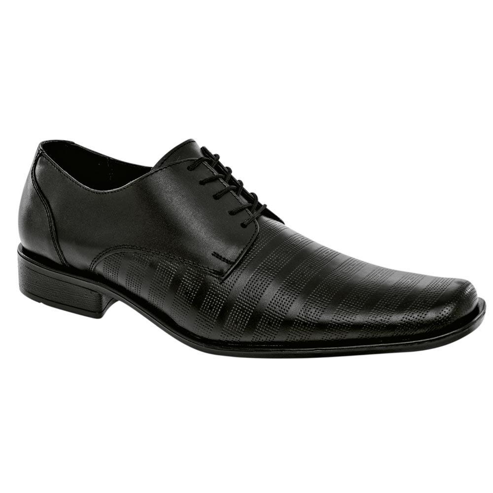 zoom vestir Cargando zapato negro hombre 76065 8HZnYSO 43168090159