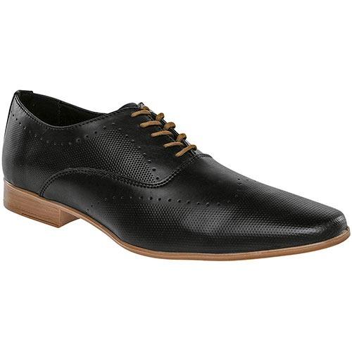 2247f859f7 Zapato Vestir Hombre Ot18 Negro Total 205 Ng Oferta -   469.20 en ...