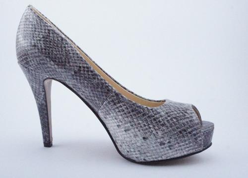 zapato vestir nine west