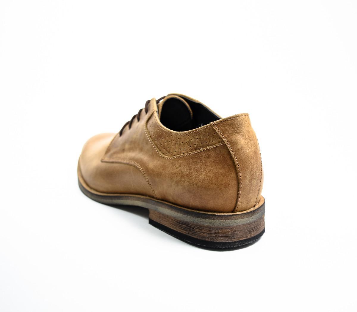 4629a21b9a3 zapato vestir panther calzado urbano hombre cuero suela 1823. Cargando zoom.