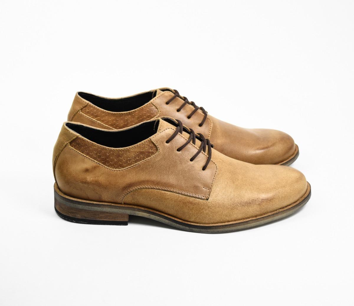 c8d5ca93 zapato vestir panther calzado urbano hombre cuero suela 1823 ...