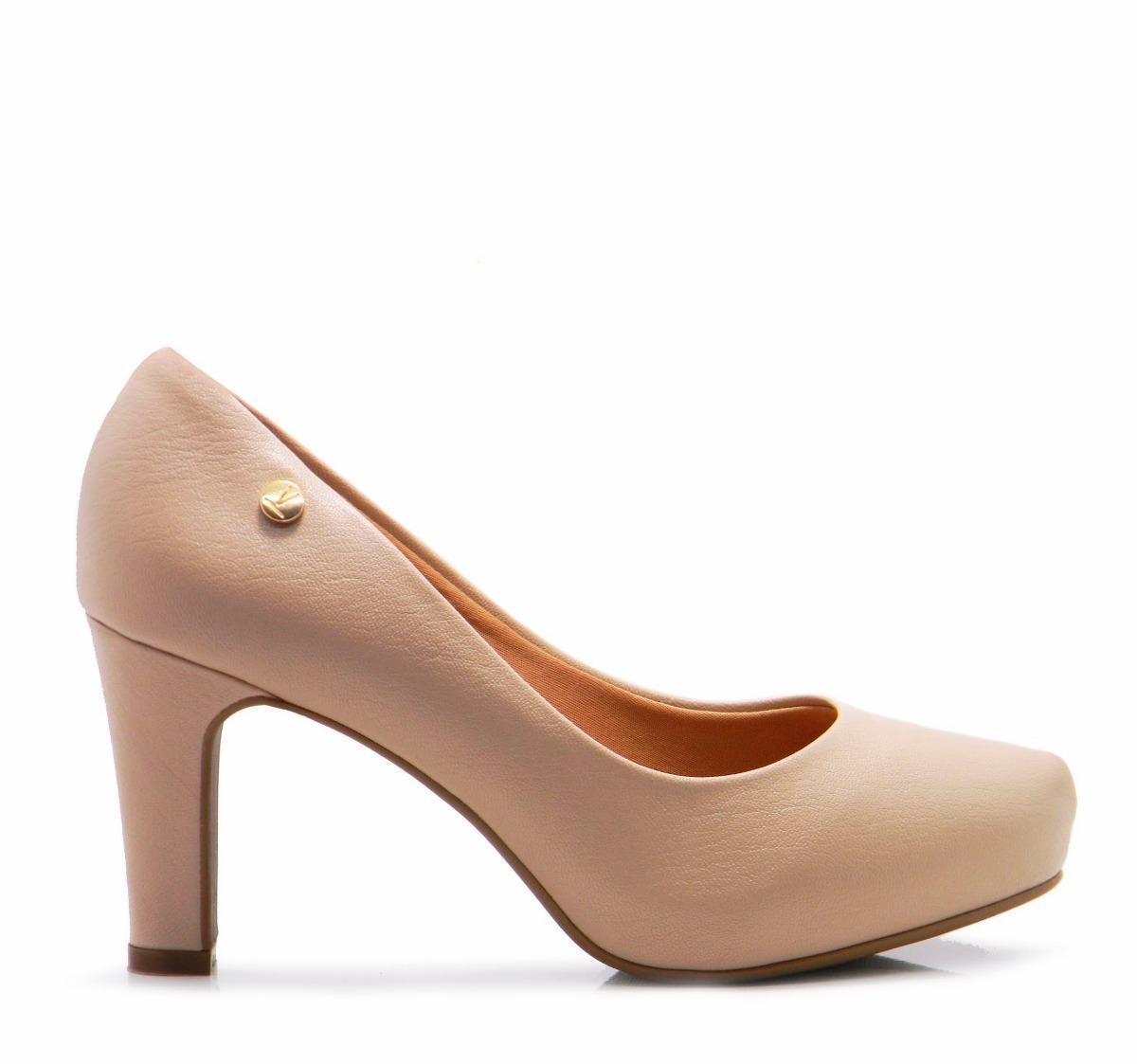 Cerrados Stiletto Beige Vizzano 2018 Mujer Zapato Moda Taco Yf76ymIbgv