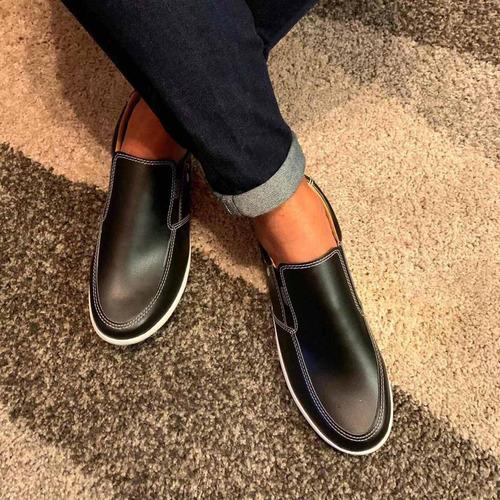 zapato vulcano