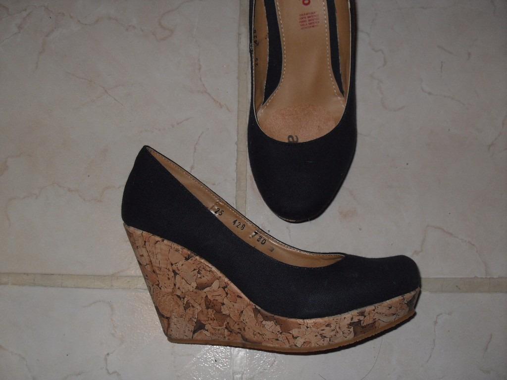 Yo zapato roto - 1 4