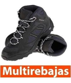 zapatillas salomon mujer senderismo ni�os