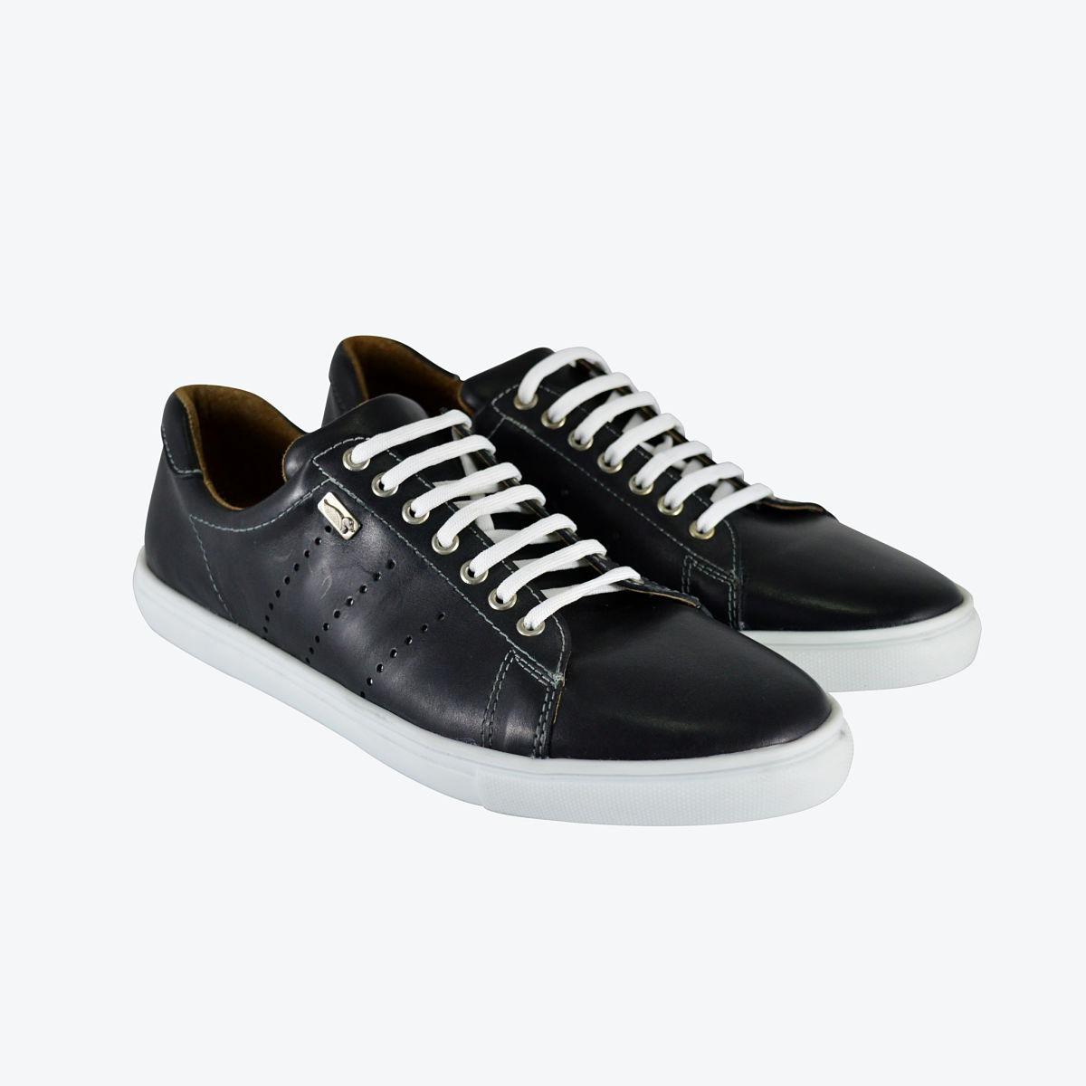 Zapato Zapatilla Hombre Cuero Pato Pampa -cuyo- - $ 3.199,00 en ...