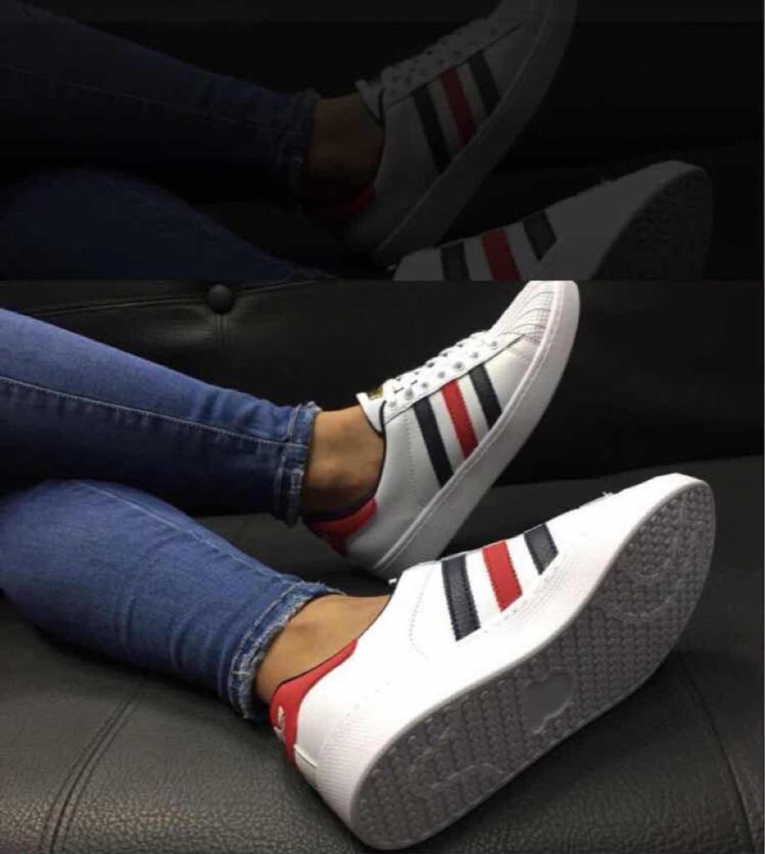 dcbbbd2663ae0 zapato zapatillas deportivas para mujer de moda colombiana. Cargando zoom.